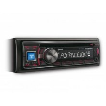 CD Player Mp3 Alpine CDE-133BT