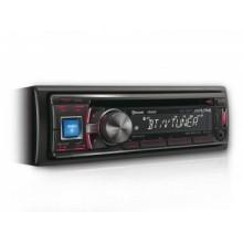 CD Player Mp3 Alpine CDE-135BT