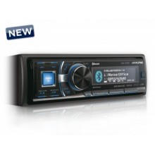 CD Player Mp3 Alpine CDA-137BTi