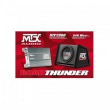 MTX RTP2000 Pachet subwoofer si amplificator