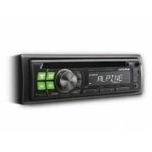 CD Player Mp3 Alpine CDE-130R