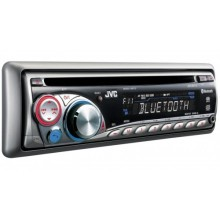 CD PLAYER AUTO MP3 JVC KD-BT11
