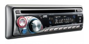 CD PLAYER AUTO MP3 JVC KD-BT11