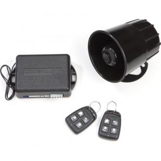 Alarma auto Code Alarm CA1053