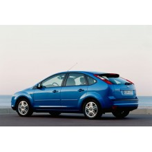 Ford Focus 3-5 doors 2005+ Kit bare transversale si suport montare