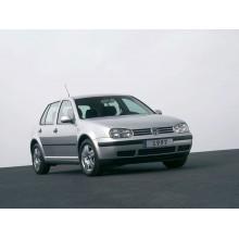 Volkswagen Golf 4 - 5 doors 1998 Kit bare transversale si suport montare
