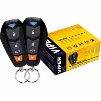 Viper 350 Plus alarma auto