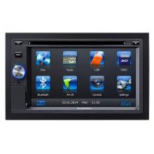 Blaupunkt SAN DIEGO 530 - Unitate multimedia