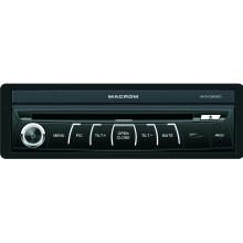 Macrom - Sistem multimedia 1-DIN M-DVD6560