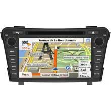 Car Vision DNB-I40