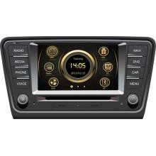 Car Vision DNB - Octavia