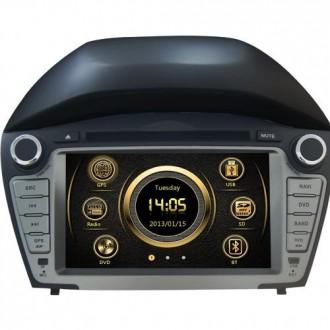 Car Vision DNB - ix35