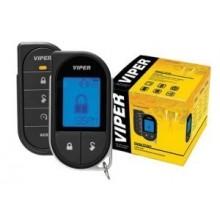 Viper 5706 Alarma auto cu pornirea motorului din telecomandă