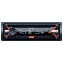 SONY CDX-G1100U CD Player