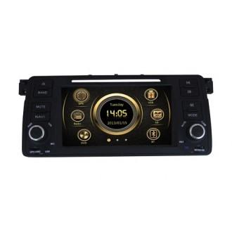 Car Vision DNB-E46