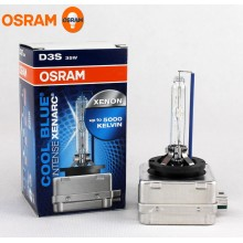 Bec auto Xenon pentru far Osram D3S