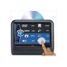Monitor Tetiera 9 inch DV9917TP HDMI Touchscreen