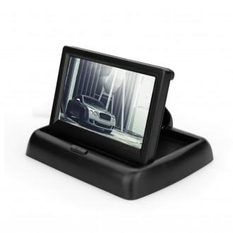 Monitor auto Car-Vision MM-001