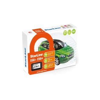 SMART SECURITY E66BT MINI