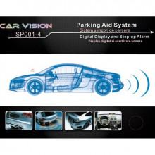 Senzori de parcare CarVision SP001-4