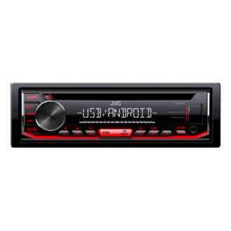 Player auto JVC KDR494