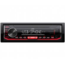 Player auto JVC KD-X252