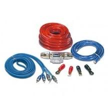 Set cabluri amplificator Dietz 23095