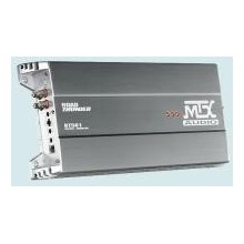 Amplificator MTX RT500.1
