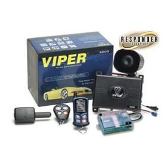 Sistem Alarma Viper 5000