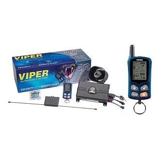 Sistem Alarma Viper 5900
