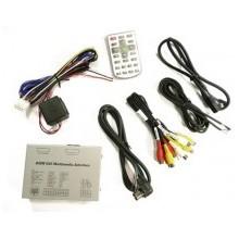 Interfata audio-video BMW E60 E90 E70 X5 Dietz