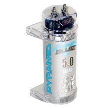 Condensator Pyle CAP500DBL 5F