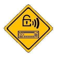 Decodare radio CD/navigatie auto