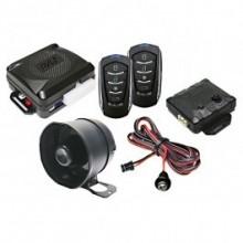Alarma auto Pyle PWD701