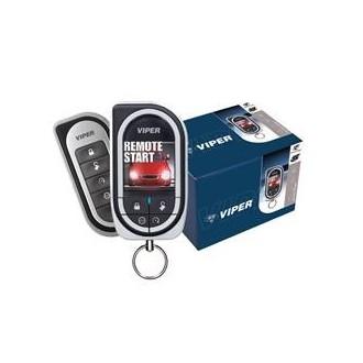 Alarma auto viper 5904V 7901 Responder HD SST