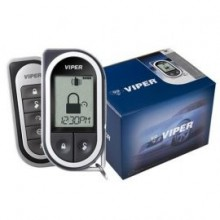 Alarma auto Viper 5704V 5901 Responder LC3 SST