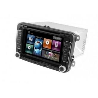 Unitate multimedia DVN-VW Skoda , VW , Seat