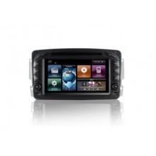 Unitate multimedia DVN-MC2000 Mercedes CLASA C (W203) , CLK (W209) , VIANO (W639) , VITO