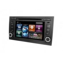 Unitate multimedia DVN-A4 AUDI A4 , SEAT EXEO