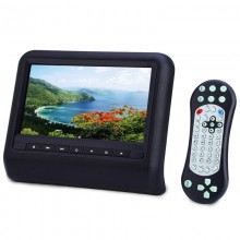 Set Monitoare Tetiera 9 inch 9009 AV, HDMI, USB, SD