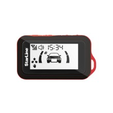 Alarma Auto StarLine E66BT ECO