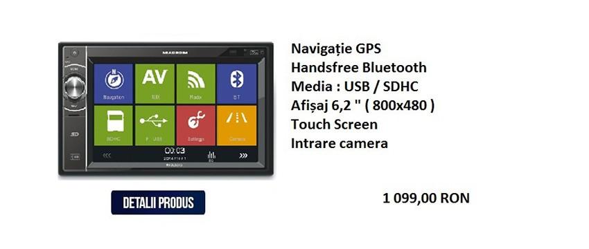 Macrom M-DL5000